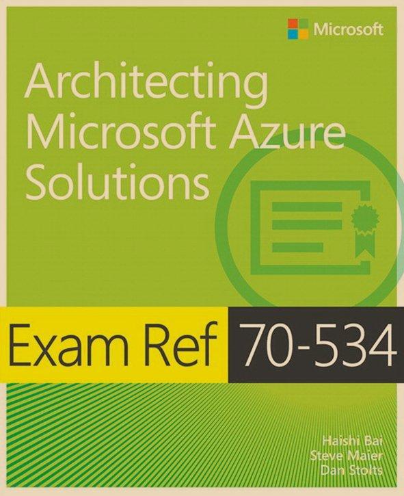 Exam Ref 70 534